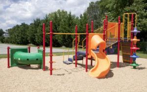 typical playground
