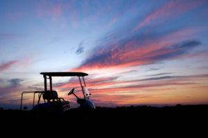 Golf Cart Injury Lawyer