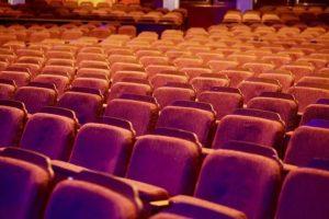 movie theater accident claim