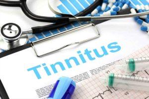 tinnitus 3M lawsuit